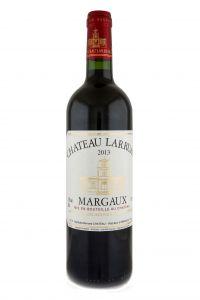 Château Larruau M.C. Magnum (2015)