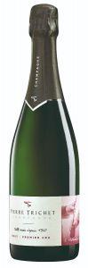 Champagne L'Authentique brut Pierre Trichet Arto Vini