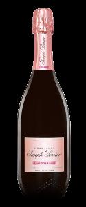 Champagne Joseph Perrier Brut Rosé Millesime 2010 esprit de victoria