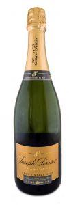 Champagne Joseph Perrier Vintage brut 2008 Millesimé