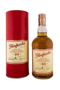 Whisky Glenfarclas Single Malt 10jaar