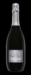 Champagne Joseph Perrier blanc de blancs 2010 in luxe kistje