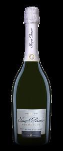 Champagne Joseph perrier brut blanc de blancs cuvee royale