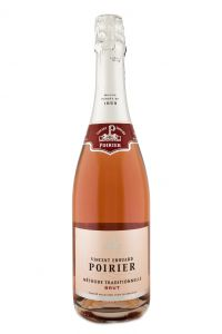 Rosé Vincent Edouard Poirier M.T.