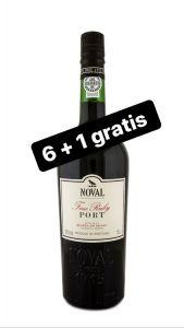 Noval Fine Ruby Port promo