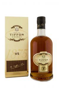 Cognac tiffon VS in etui