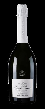 Champagne Joseph Perrier Brut Nature cuvee royale